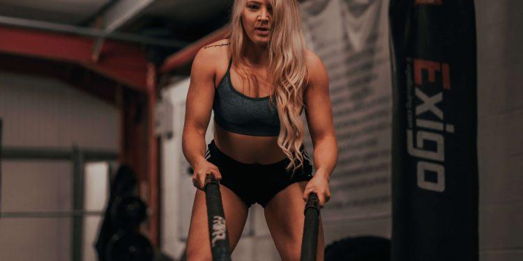 Sri Lankan Fitness Blog
