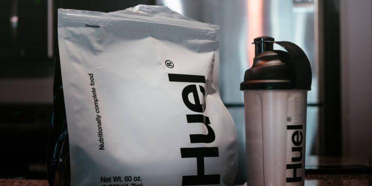 Protein Powder Bodybuilding Supplements