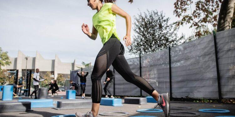 Top 7 Aerobic Exercises