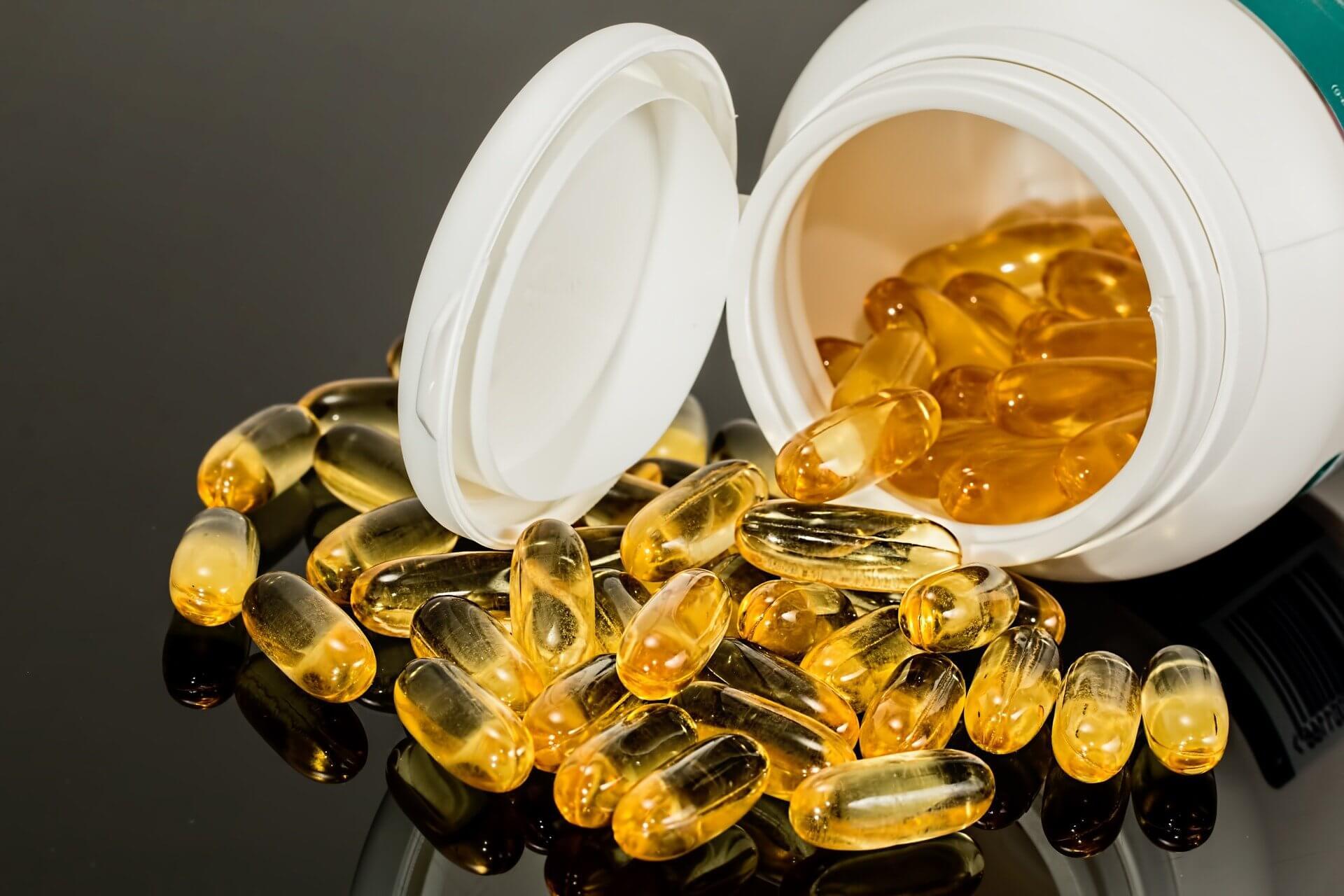 Multivitamin as a Supplement