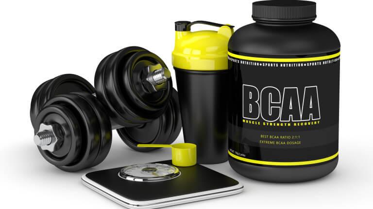 BCAAs Supplements