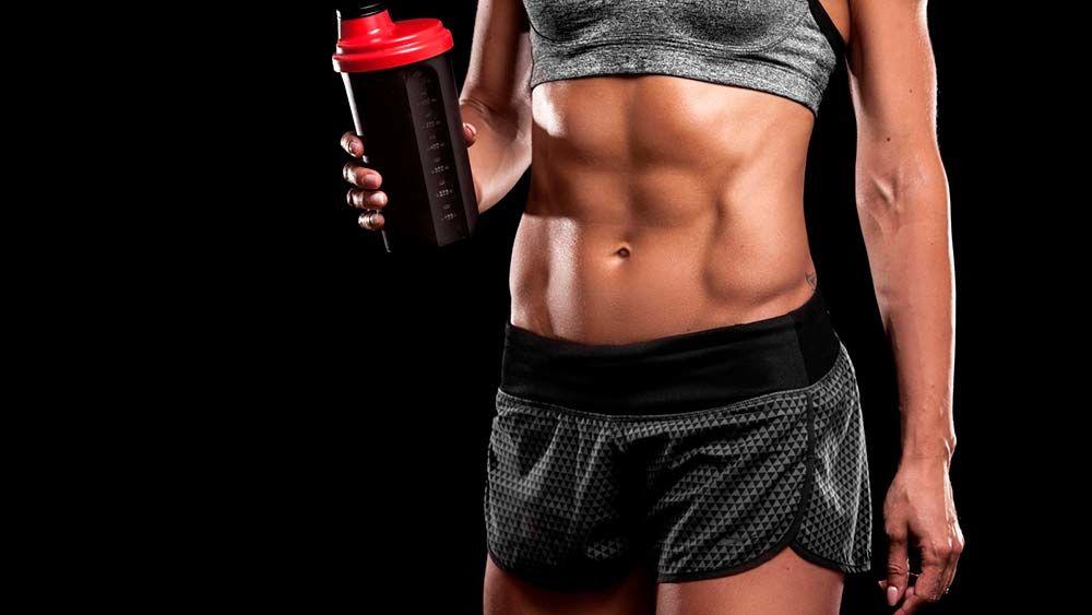 Fat Burner Supplements For Fat Loss