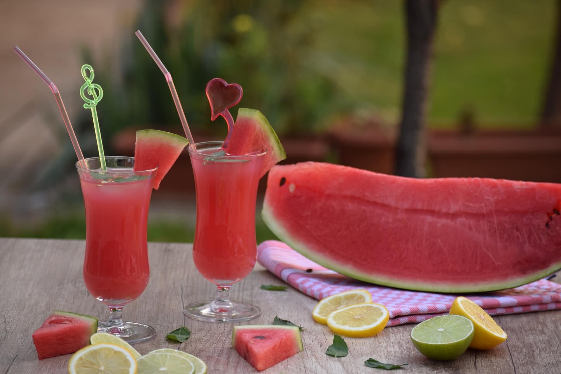 watermelon-drink